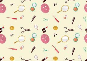 Schönheit Klinik Muster Free Vector