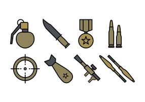 Army Icon Pack