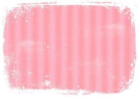 Rosa Grunge Streifen Hintergrund vektor