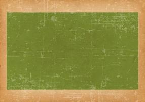 Grunge Flagga av Lybia vektor
