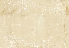 Alte Grunge Jahrgang Papier Textur