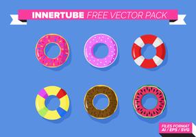 Inertube fri vektor pack