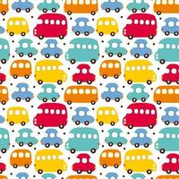 färgglad bilbakgrund