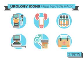 Urologi Gratis Vector Pack