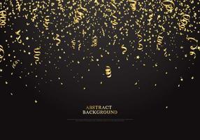 Golden Serpentine Hintergrund