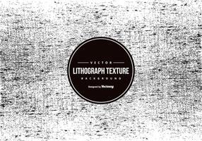 Vector Lithographie Stil Textur Hintergrund