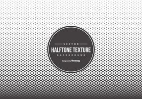 Halftone Texture Hintergrund vektor