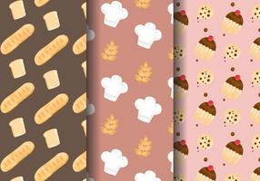 Kostenlose Nette Bäckerei Muster