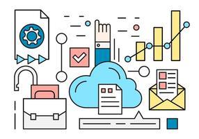 Cloud Computing och Business Growth