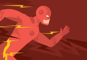 Der Flash-Vektor