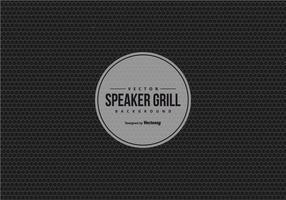 Speaker Grill Texture Hintergrund vektor