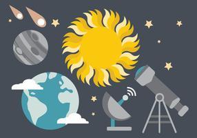 Vektor Raum Elemente