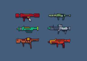 Freier RPG-Vektor