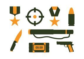 Armee-Ikonen