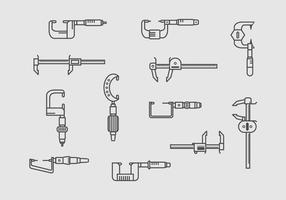 Micrometer-Vektor-Pack