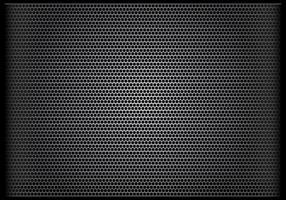 Sprecher Grill Textur vektor