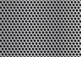 Lautsprecher-Grill Hintergrund Vektor