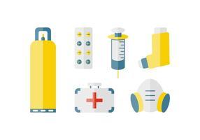 Atem- und Atemschutzmaske