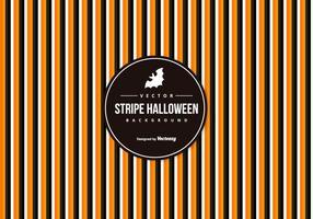 Halloween Stripes Hintergrund
