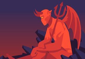 Lucifer Vektor