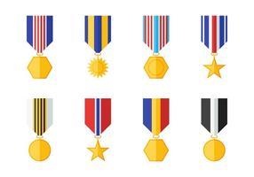 Freie hervorragende Militärvektoren