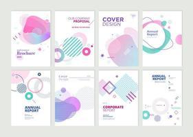 Cover-Design-Vorlagen