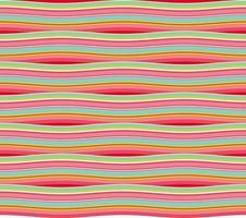 randigt vinkat mönster vektor