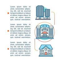 artikelbok om hotellbokning vektor