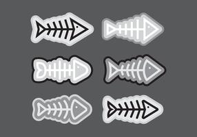 Fishbone-Sammlung