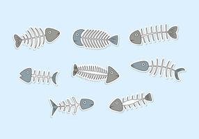 Fishbone Vektor