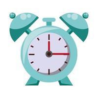 väckarklocka med klockor