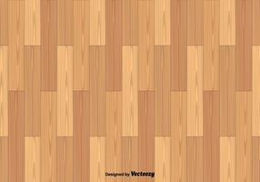 Vector Laminat Hintergrund mit hölzernen Textur