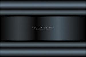 moderner metallischer Hintergrund