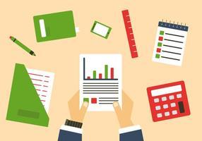 Kostenlose herausragende CPA-Vektoren