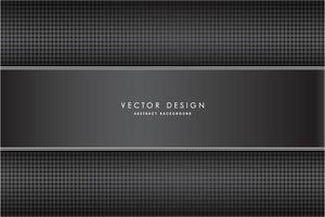 moderner dunkler metallischer Hintergrund