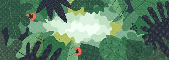 grüner Webhintergrund vektor