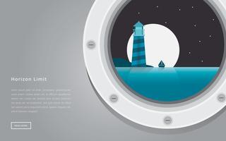 Horizon-Limit-Exploration