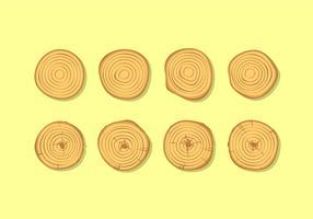 Baum Ringe Free Vector