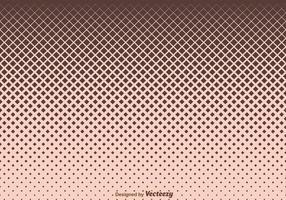 Vektor abstrakte Halbton Hintergrund