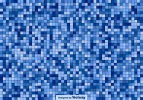 Pixelated abstrakter Hintergrund - Vektor