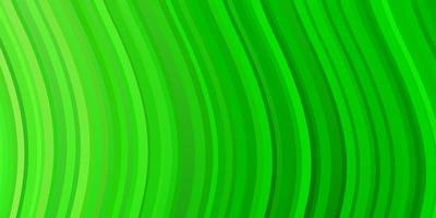 hellgrüner Hintergrund mit schiefen Linien.
