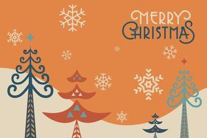 god jul retro folkmönstrad webbmall