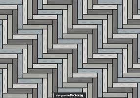 Vektor-graues hölzernes Laminat-Muster vektor