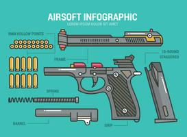 airsoft infographic
