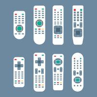 Gratis TV Remote Collection