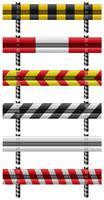 Vektor Guardrail Set