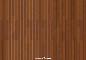 Vektor-Hartholz-Planken-nahtloses Muster