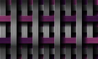 kreativer abstrakter Hintergrund mit realistischem Webstil vektor