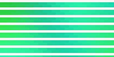 hellgrüne Textur mit Linien. vektor