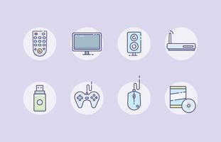 Hemunderhållningssymboler